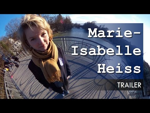 Marie-Isabelle Heiss