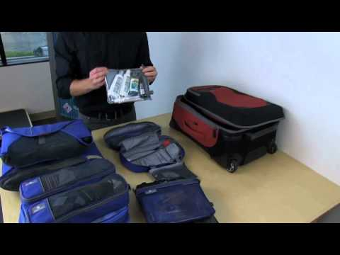 Pack-it® System by Eagle Creek - Carry-on packing