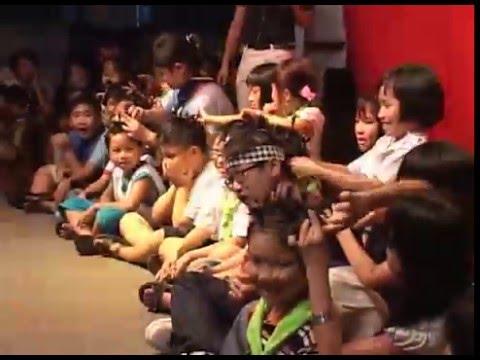 ► TRUNG THU 2011 Video Clip