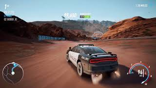 Need For Speed Payback Mods - Dodge Charger SRT8 Cop Car