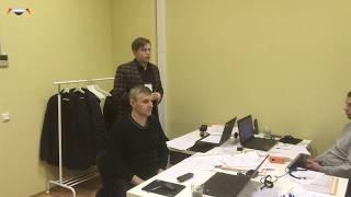 """Отзыв о работе и обучении в компании """"Тайммет"""". Дмитрий Семёнов."""
