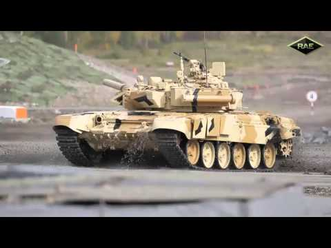 Russia Arms Expo 2015 final movie