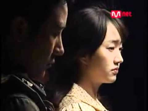 Soo Ae and Uhm Tae Wong Photoshoot for Sunny Movie 2008