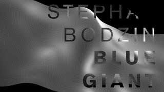 Stephan Bodzin - Blue Giant (Official)