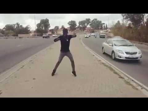 Ubaba Kaduduzani challange - LEUTGEN  Distruction Boyz