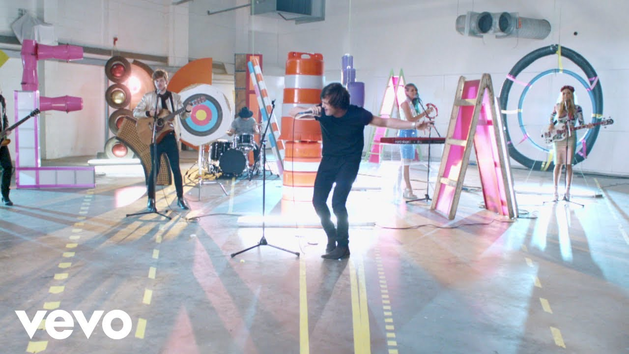 Download Sheppard Geronimo - [International Version] (Official music Video)