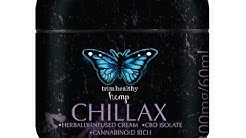 Trim Healthy Mama: Chillax CBD Isolate Topical Cream
