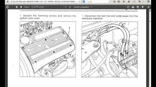 Alfa Romeo 145 & 146 - Workshop, Service, Repair Manual
