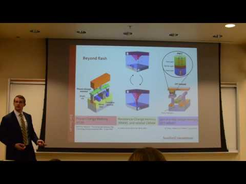 Dan Duncan PhD Defense