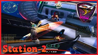 S4 League [S4Remnants] 2v2 GamePlay (Rq) | Station-2  (2019) SqLarge