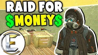 raid-people-for-money-gmod-darkrp-mercenary-part-1-hired-to-raid-bases