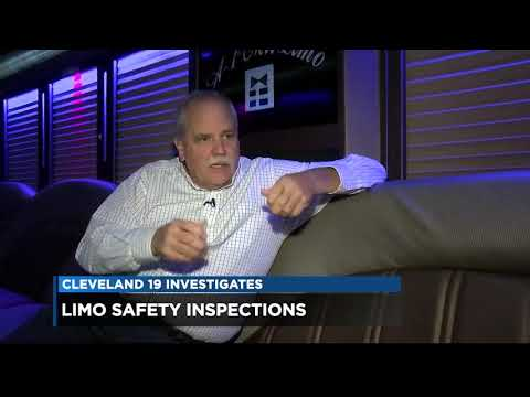 Do Ohio Limo And Party Bus Companies Pass The Safety Test?