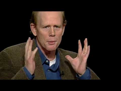Ron Howard interview (2003)