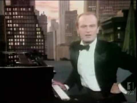 Peter Allen - Bi-Coastal (1980)