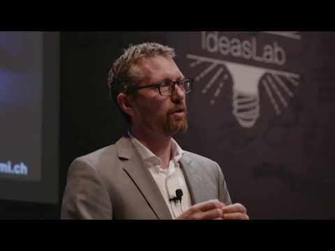 Simulating quantum mechanics for practical, real-world applications | Sebastian Huber