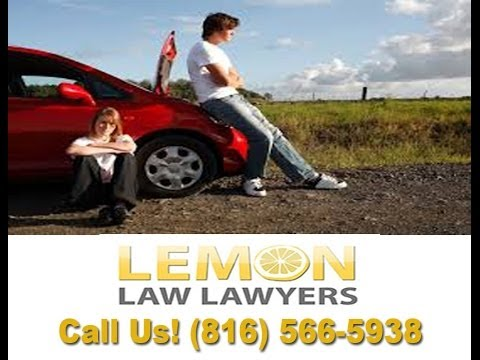 Lemon Law Lawyers St. Joseph