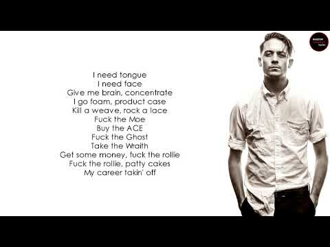 G-Eazy - No Limit ft. A$AP Rocky, Cardi B Lyrics