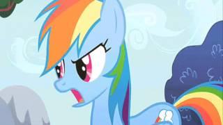 Rainbow Dash:Killer