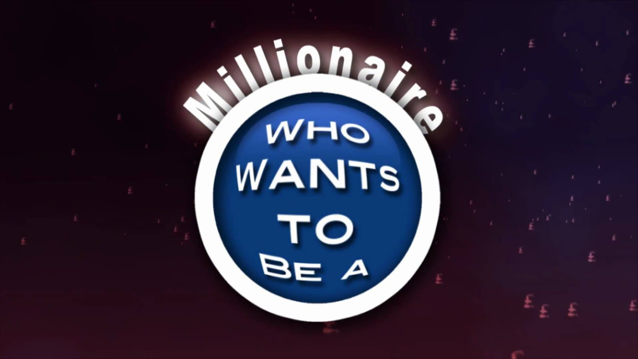 Millionaire Template. who wants to be a millionaire powerpoint ...