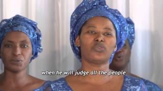 Hoziana Choir NDASHIMA UMWAMI YESU