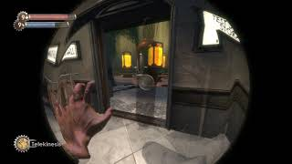 BioShock PS4 Play-through Part 41