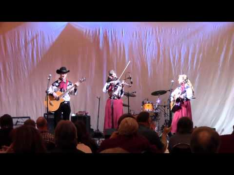 OFA Showcase 2012 - The Hanson Family