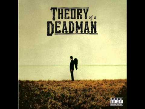 Theory of a Deadman Full First Album