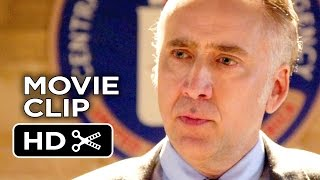 Dying of the Light Movie CLIP - The Speech (2014) - Nicolas Cage, Anton Yelchin Movie HD