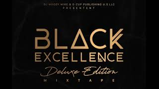 Baixar Dj Moody Mike X Misié Sadik - Kreyol, Black Excellence Deluxe Edition by G Zup Publishing US, LLC