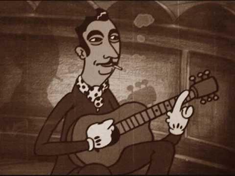 Django Reinhardt - Daphne - Paris, 22.04.1938