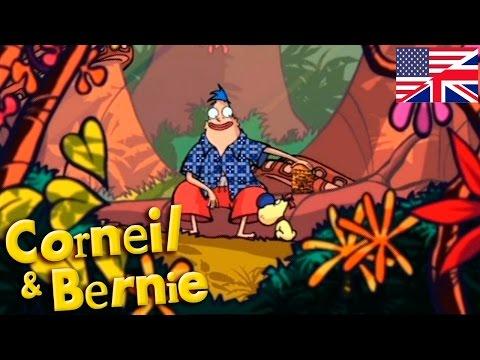 Watch my chops | Corneil & Bernie - Mr Know it all  S01E34 HD