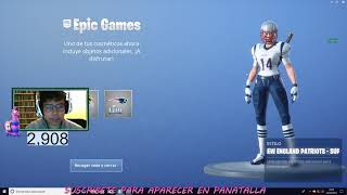 2 NEW FREE SKINS ARA THOSE WHO HAVE THIS IN FORTNITE...