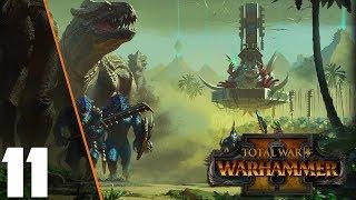 Archiwum: Total War: Warhammer 2 / #11