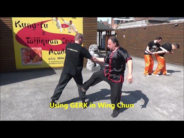 Dim Mak & 5 elements and stripping Qi GM W  Toch Live!