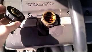 Двигатель ДВС Volvo XC70 2,5 бензин