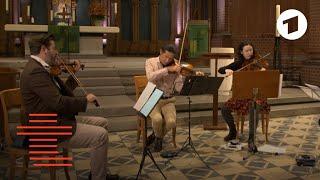 Nur Ben Shalom und das Nimrod Ensemble | ttt