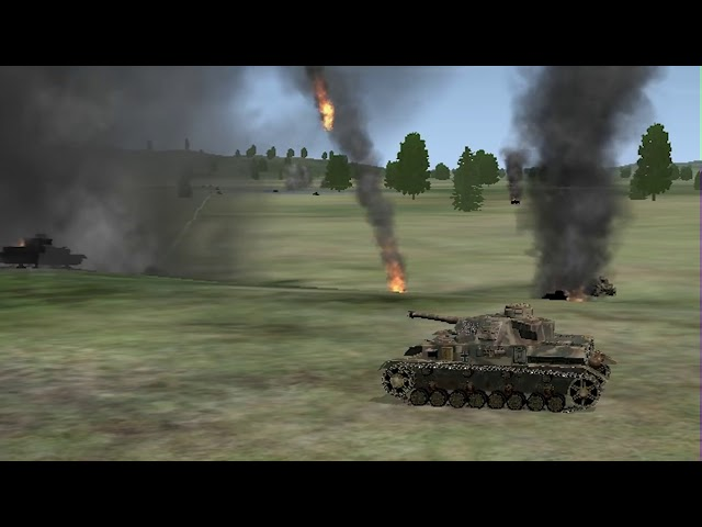 M4 Tank Brigade//Coming soon with Big Graphics Update!