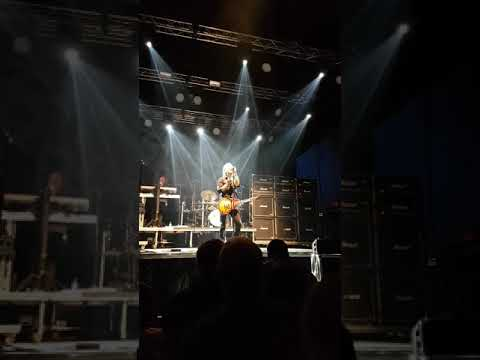 Stage Dolls at the IFjord festival 2018