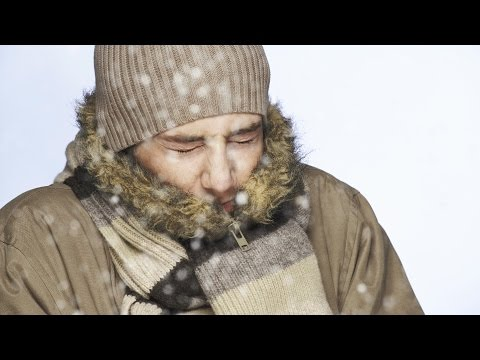 Is cold weather bad for health? - Dr. Sanjay Gupta