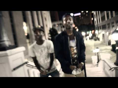 Tejuan Tee X Stizz Raw - Turn'n Up