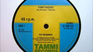 Ray Munnings - Funky Nassau.wmv