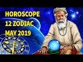 May 2019 Monthly Horoscope for all zodiac signs - Know Everything