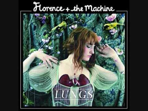 Florence & The Machine - Rabbit Heart (Raise It Up)