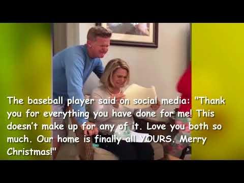 Heartwarming: Arizona Diamondbacks