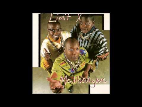 Limit X - Malibongwe (Come To Me)