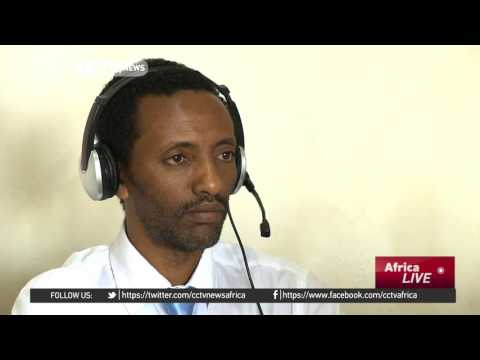 Doctors available round the clock thanks to new call centre in Ethiopia