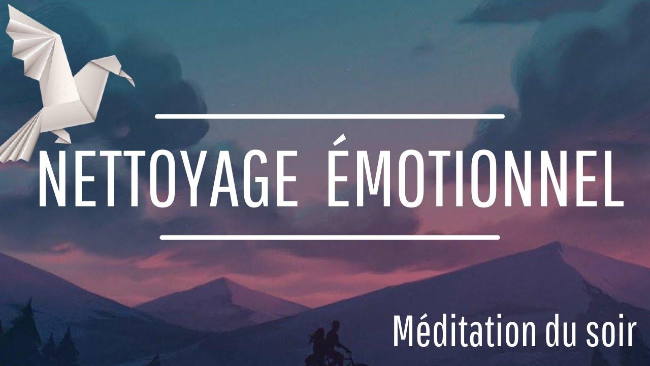 Download Méditation du soir | Nettoyage émotionnel | Origami | Méditation guidée pour le sommeil