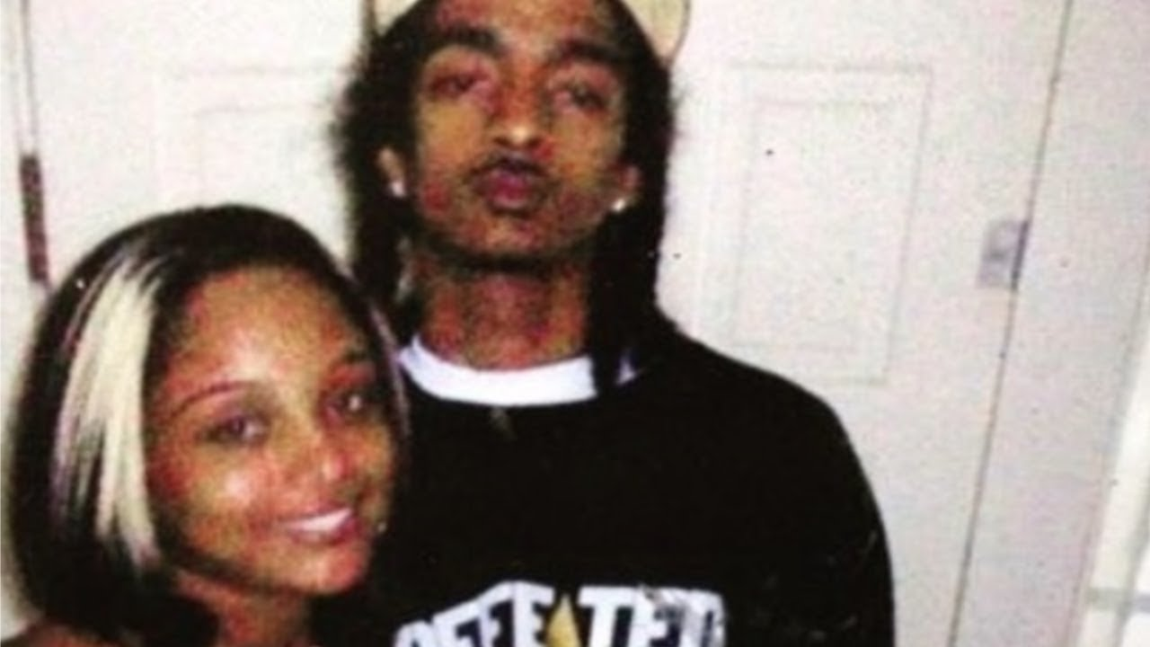 The Truth About Nipsey Hussle's Baby Mama Tanisha Foster
