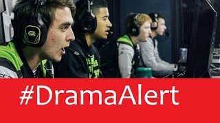 OpTic Gaming Drops 2 #DramaAlert Noble Drops 4 - #RosterMania