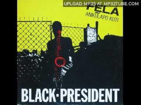Fela Kuti - ITT (pt2)